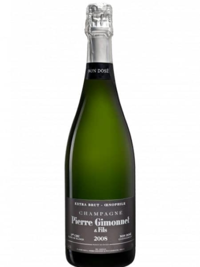 Champagne Gimonnet Oenophile 2008