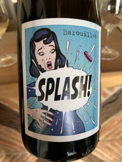 Chateau Barouillet Splash! 2018 Pet Nat