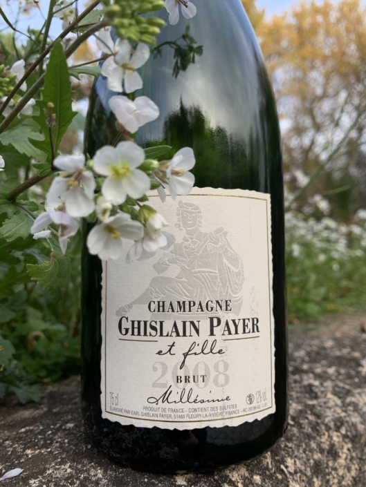 Champagne Payer